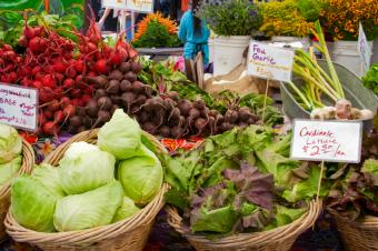 Why Is It Important to Eat Locally?