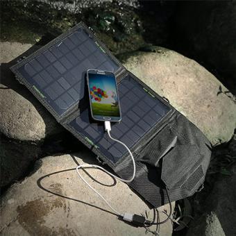 Poweradd Portable Solar Panel