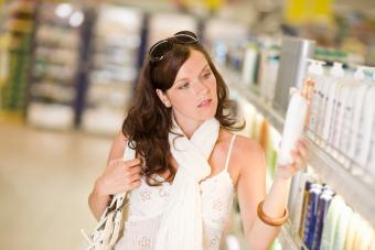 Dangerous Chemicals in Personal Care Products