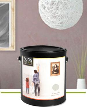 ECOS Interior Atmosphere Purifying Paint