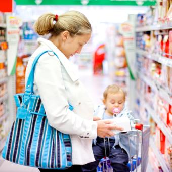 Dangers of Food Additives and Preservatives