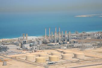 How Desalination Plants Work