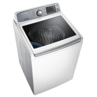 Samsung High-Efficiency Top-Loading Washer