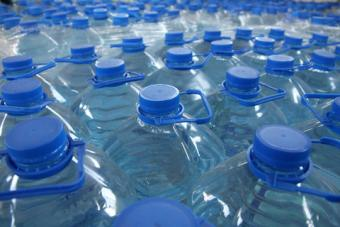 Bottled Water Industry Overview