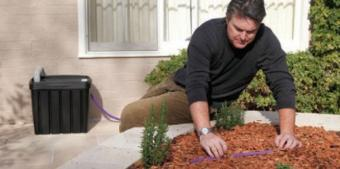 Aqua2Use Greywater Recycling System