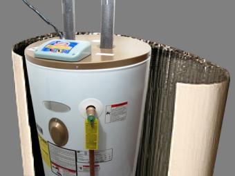 Do Water Heater Blankets Save Energy?