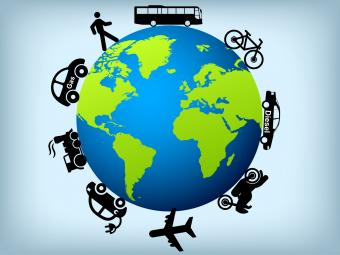 What Are the Most Earth-Friendly Transportation Methods?