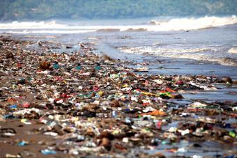 Types of Ocean Pollution