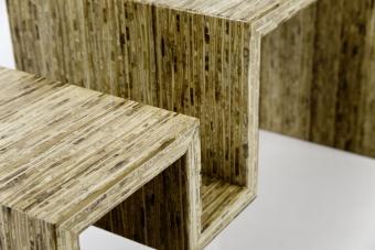 Kirei board table