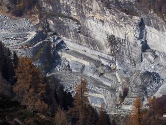 How Does Mining Impact the Environment?