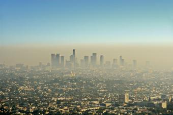 Facts About the Ozone Layer
