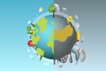Seven Biggest Environmental Threats