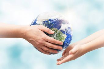 Poems About Earth to Raise Awareness on Earth Day