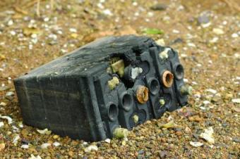 Hybrid Car Batteries