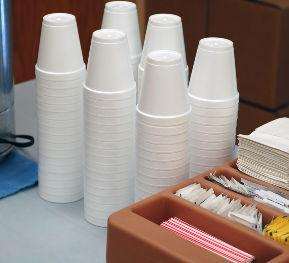 Biodegradable Hot Drink Cups