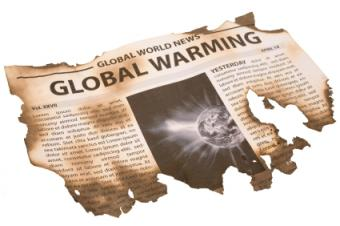 Definition for Global Warming