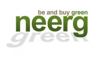 neerg logo