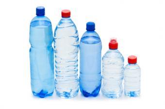 Reusing Plastic Water Bottles