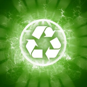 Recycle and Go Green