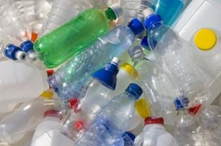 Recycled Plastic Process