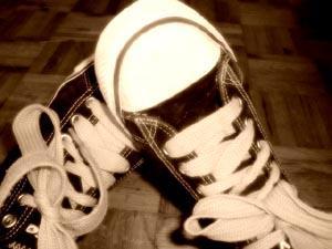 Recycled Footwear