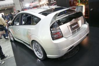 Hybrid Vehicle Emissions