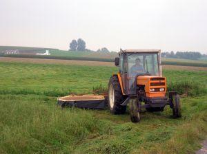 Alternative Fuels Used for Farming