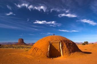 Underground Dome Homes