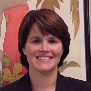 Renata Bodon, founder