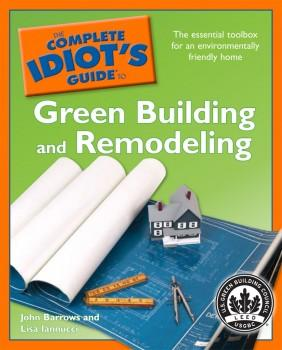 Green Building and Remodeling book cover