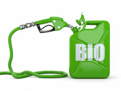 Biofuel can
