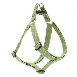Eco by Lupine 1-Inch Recycled Fiber Step-In Dog Harness