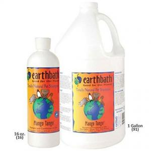 Earthbath All Natural Shampoo