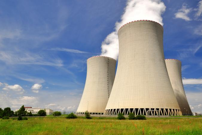 Advantages and disadvantages of nuclear energy nuclear power plant ccuart Images