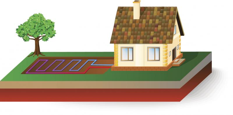 Bad Things About Geothermal Heat Pumps Lovetoknow