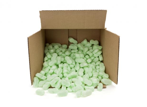 Packaging Peanuts
