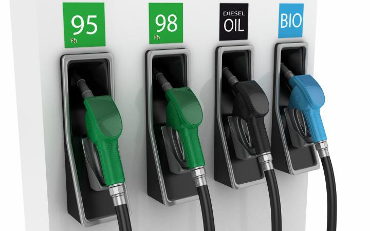 biofuel and other fuels