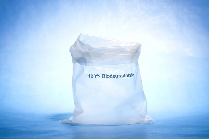Introduction to Biodegradable Plastic Bags