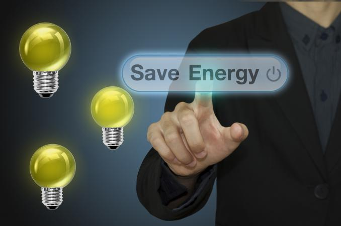 Facts about energy conservation lovetoknow for Energy conservation facts