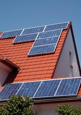 New alternative energy sources for homes lovetoknow for New home sources