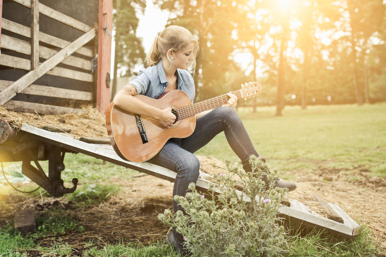 Guitar Chords For Country Songs Lovetoknow
