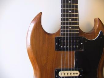 Guild Electric Guitars