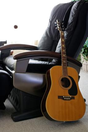 Leaving on a Jet Plane Guitar Chords