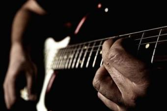 Finding Jazz Lyrics and Chords for Guitar