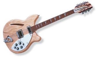 Top Ten Best Electric Guitars