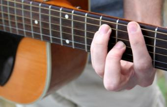 Moveable Major Chord
