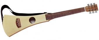 Martin Backpacker guitar