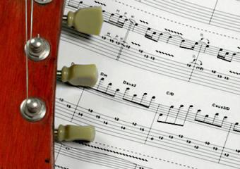 Where to Find Very Easy Guitar Tabs