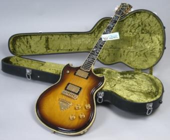 Notable Ibanez Vintage Guitars