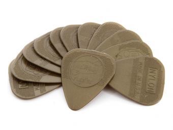 Dunlop Herco nylon guitar picks